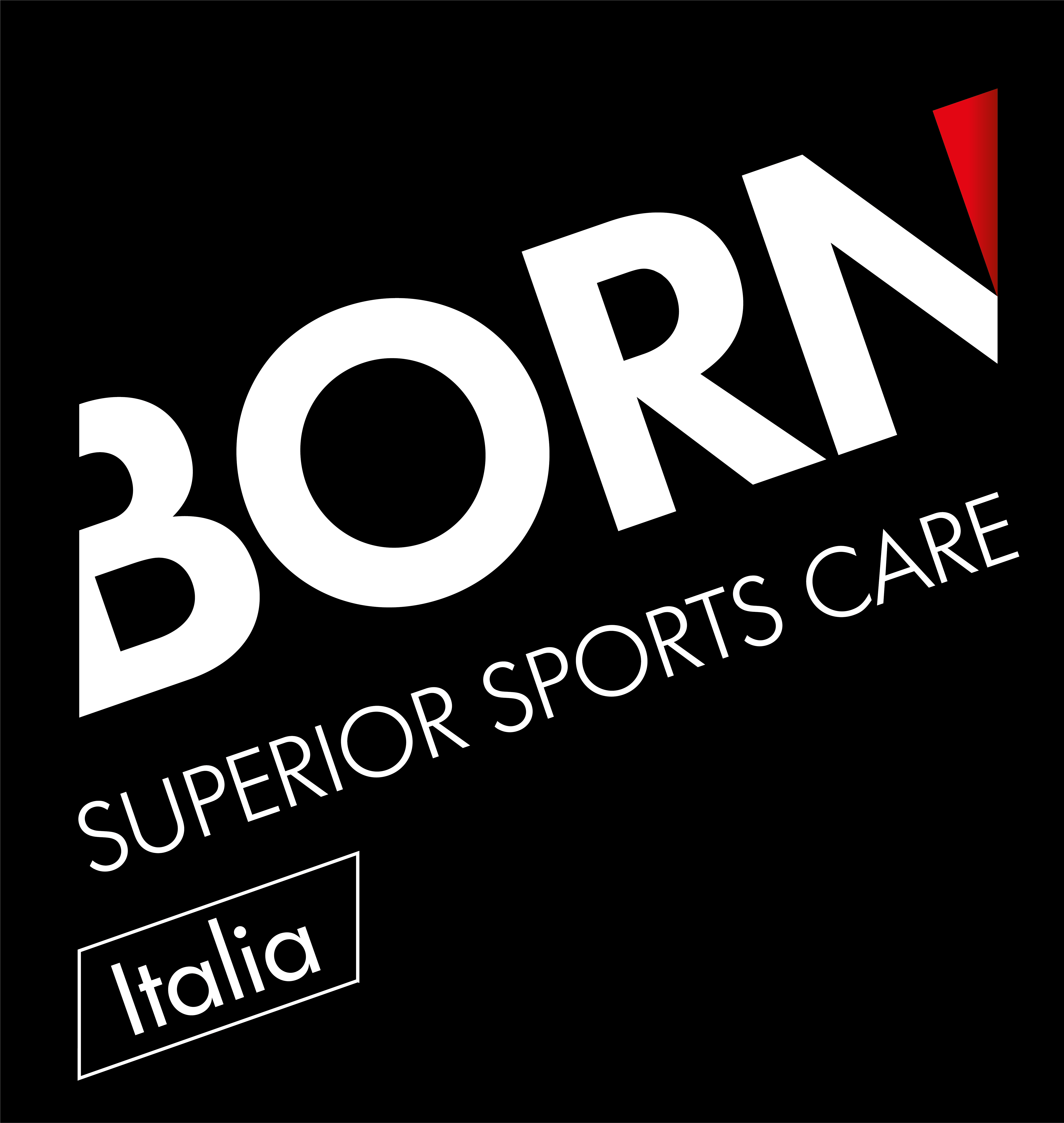 Born Superior Sports Care Italia